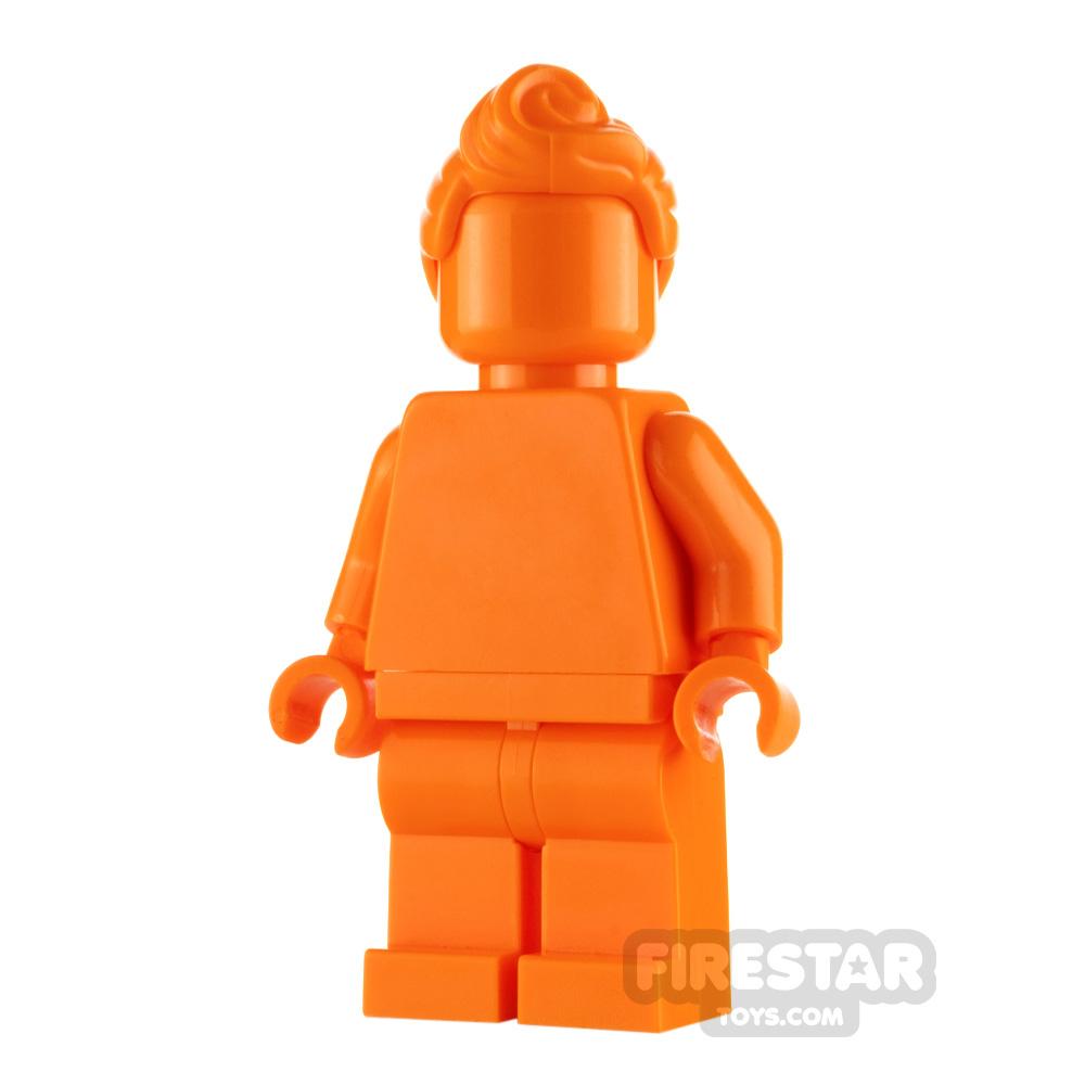 LEGO Everyone is Awesome Minifigure Orange