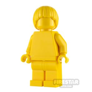 LEGO Everyone is Awesome Minifigure Yellow