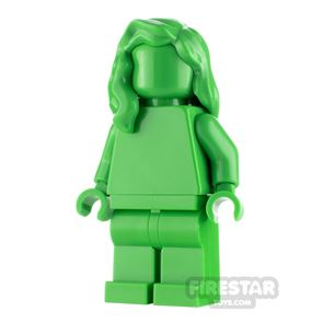 LEGO Everyone is Awesome Minifigure Green