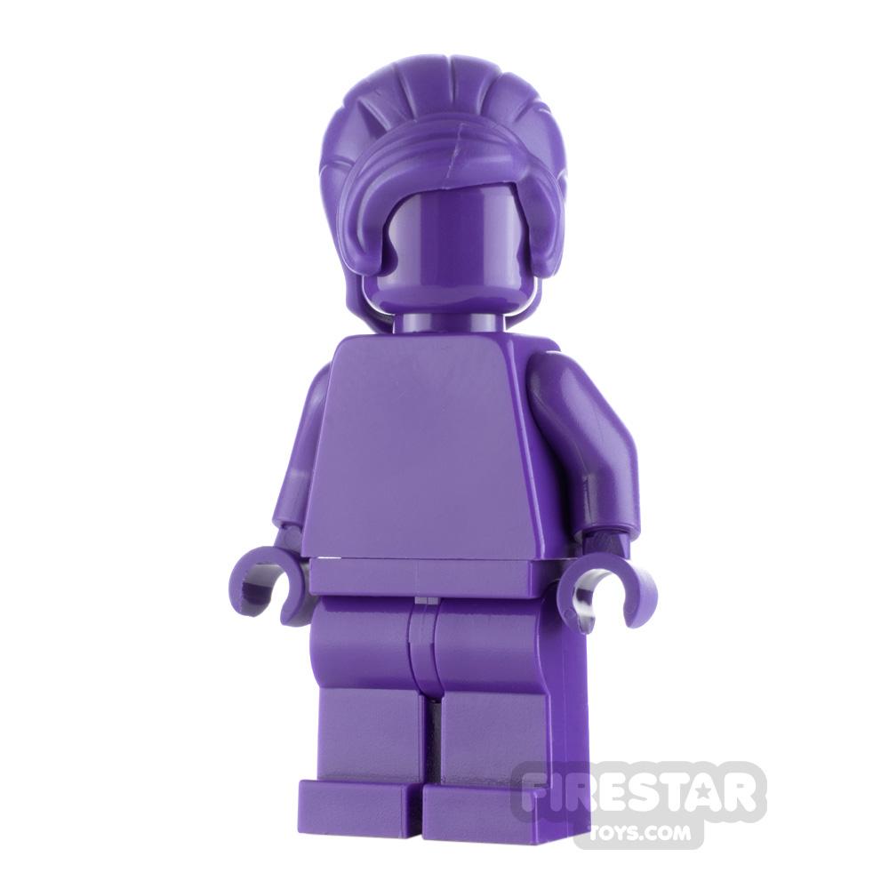LEGO Everyone is Awesome Minifigure Purple
