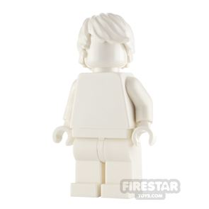 LEGO Everyone is Awesome Minifigure White