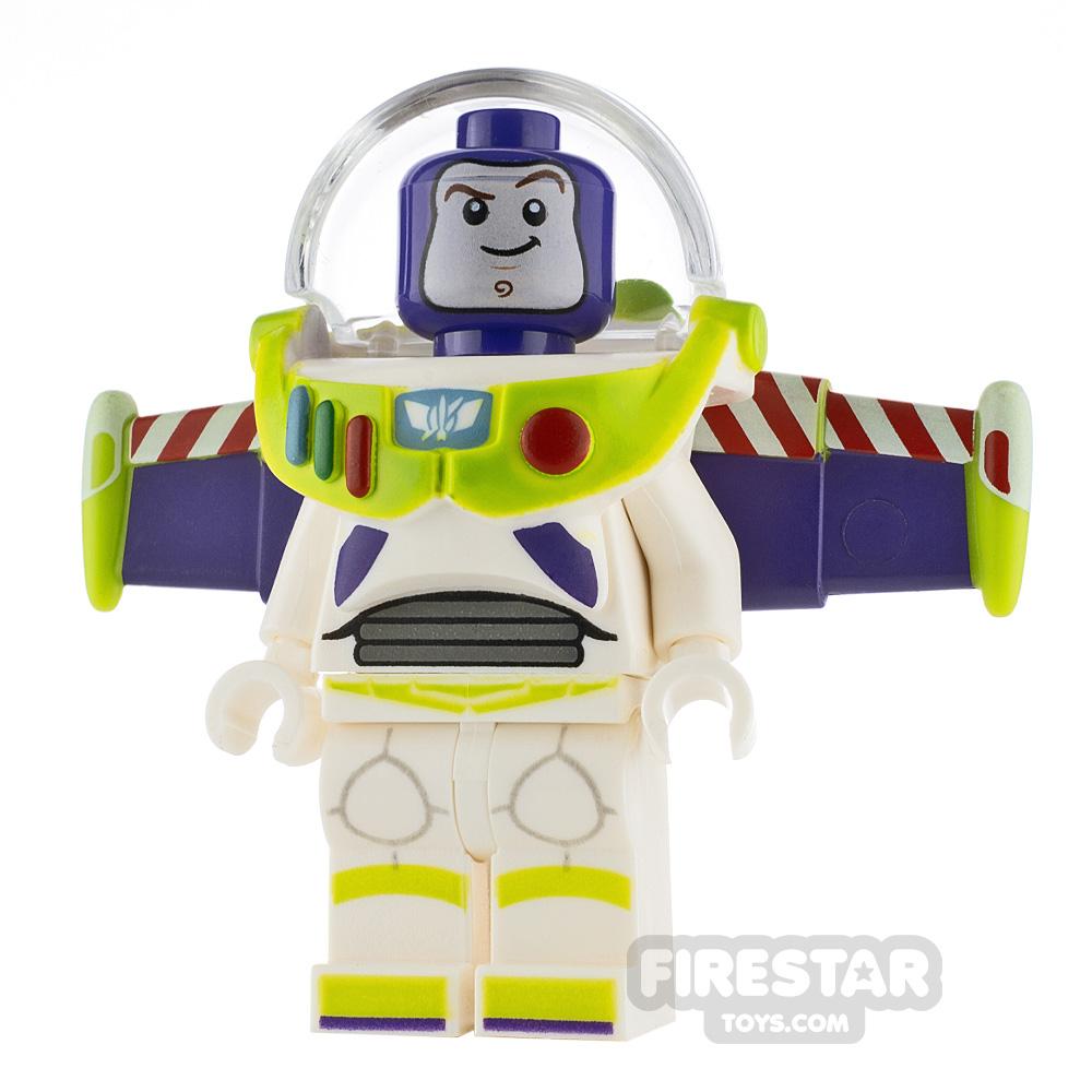 LEGO Toy Story Minifigure Buzz Lightyear Minifigure Head