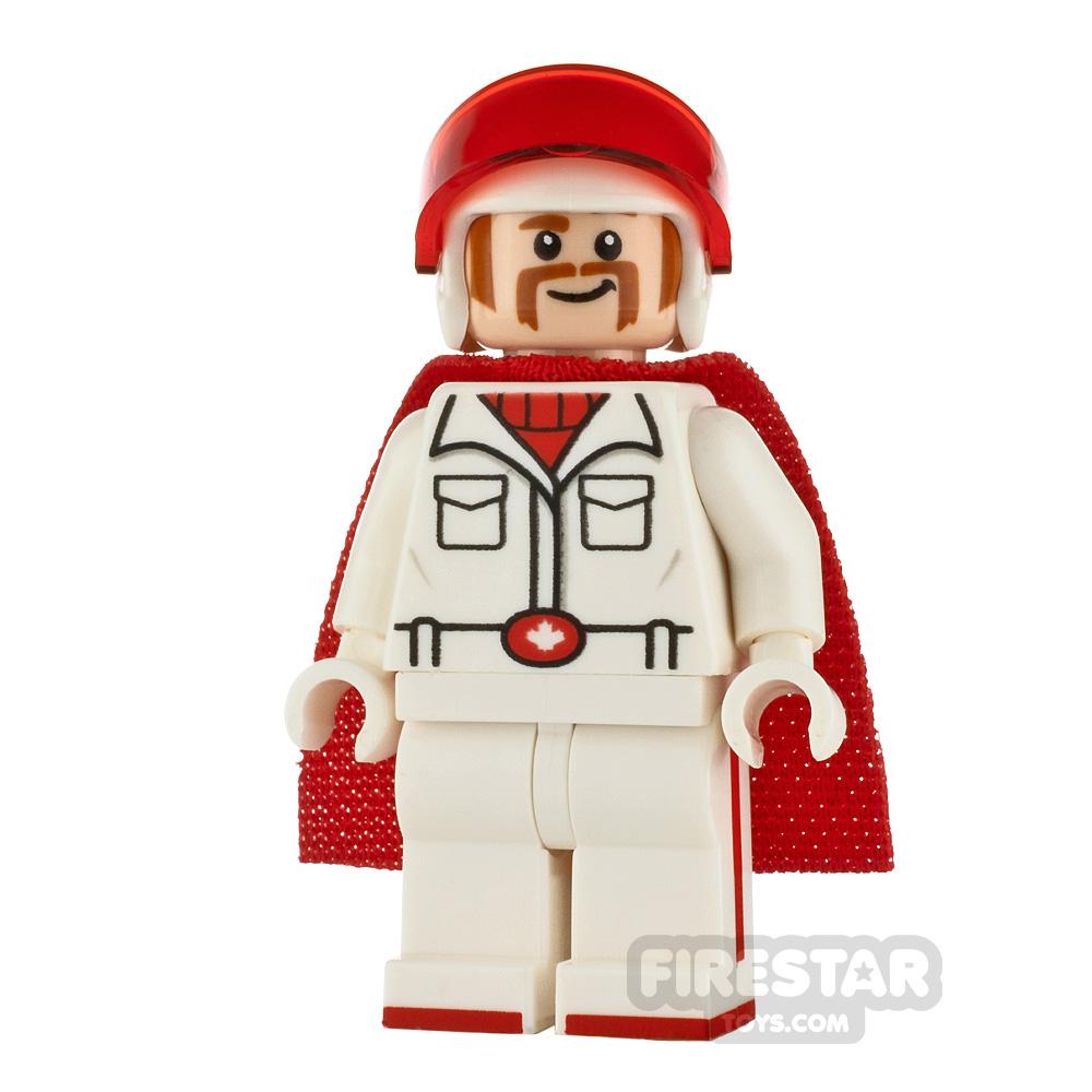 LEGO Toy Story Minifigure Duke Caboom
