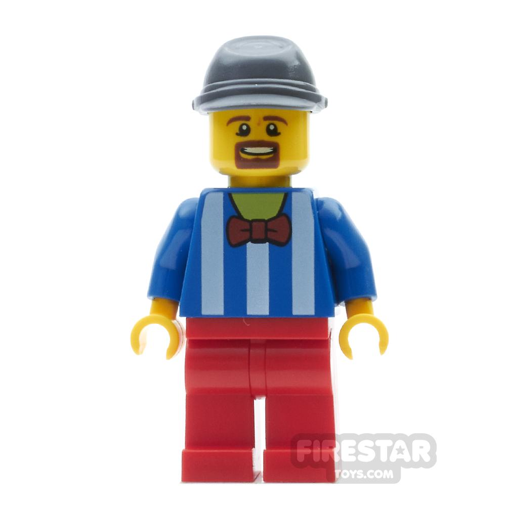 LEGO City Mini Figure - Juggling Man