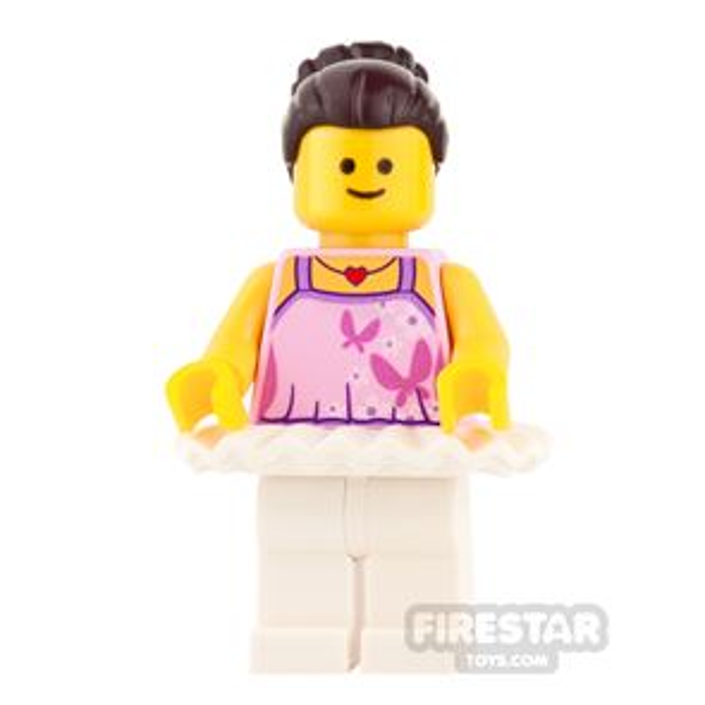 LEGO City Mini Figure - Ballerina