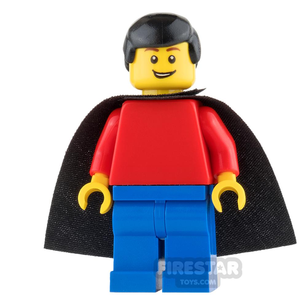 LEGO City Mini Figure - Super Hero