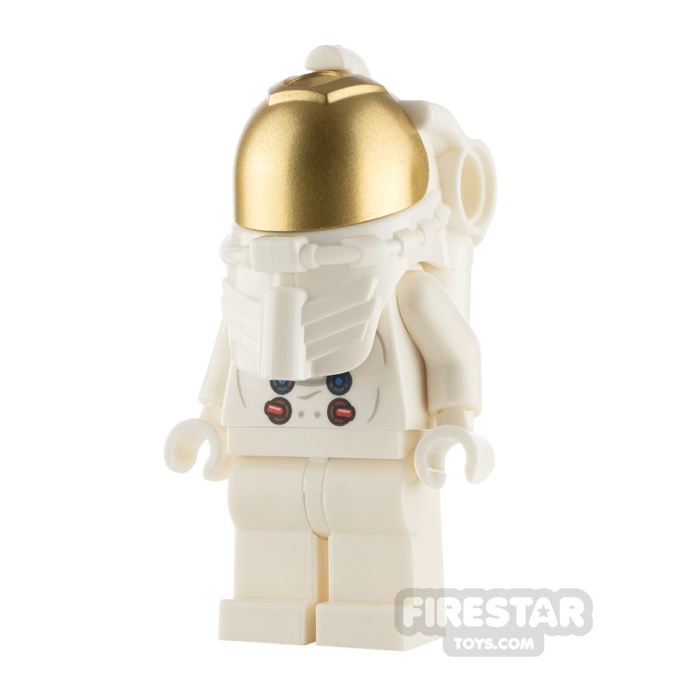 LEGO City Minifigure NASA Astronaut