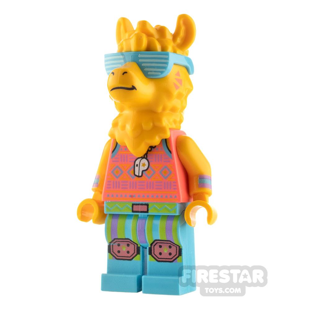 LEGO Vidiyo Minifigure Party Llama