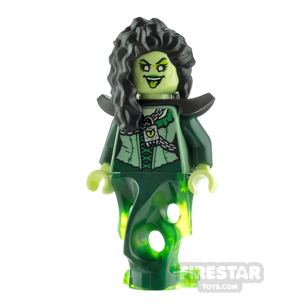 LEGO Vidiyo Minifigure Banshee Singer