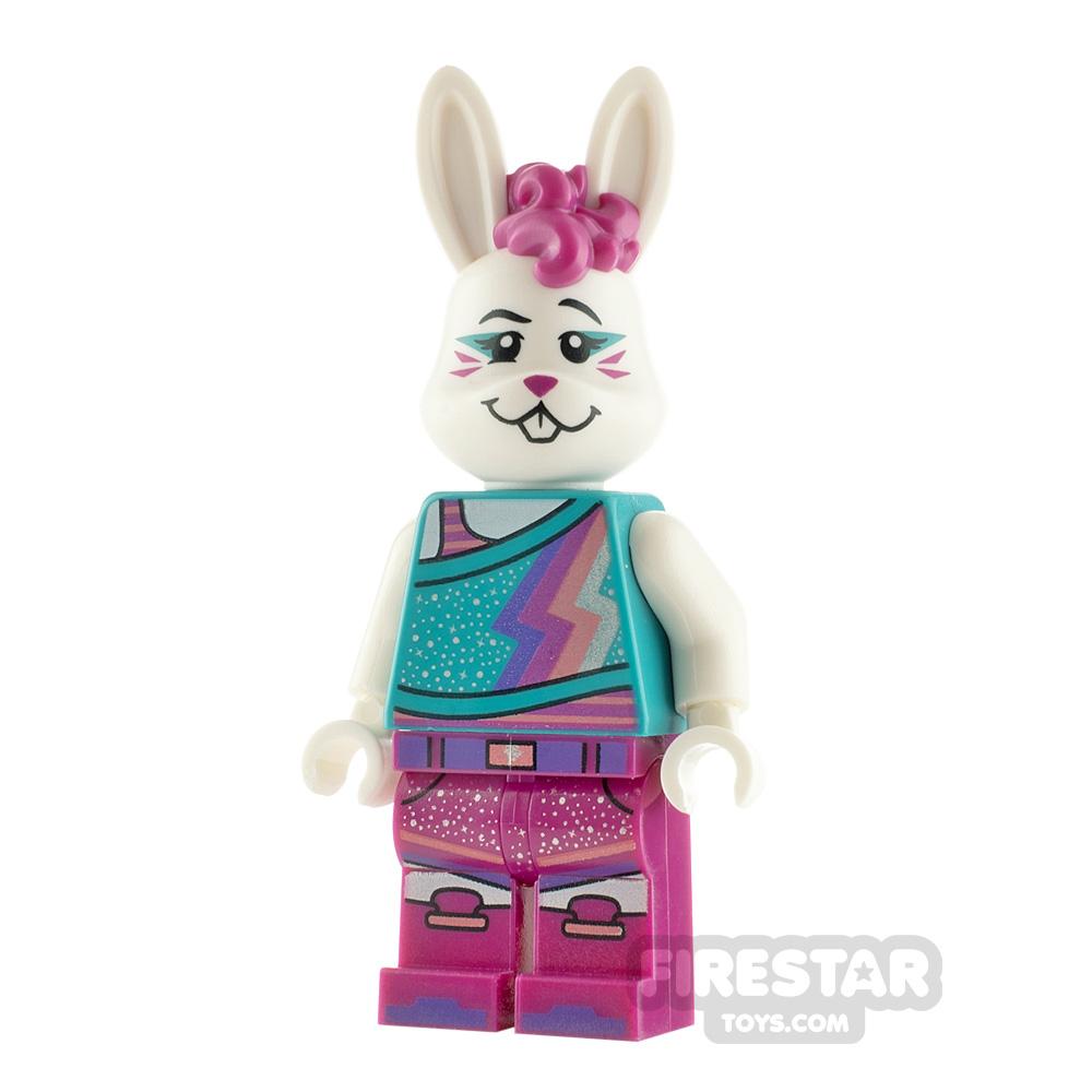 LEGO Vidiyo Minifigure Bunny Dancer