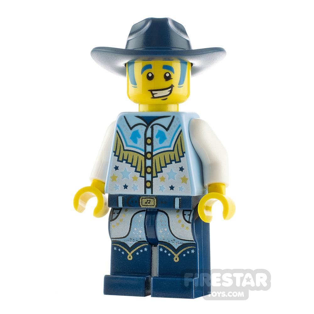 LEGO Vidiyo Minifigure Discowboy