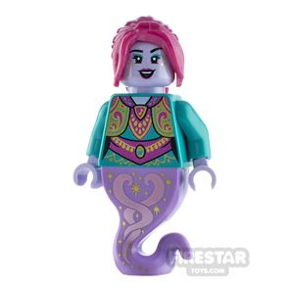 LEGO Vidiyo Minifigure Genie Dancer