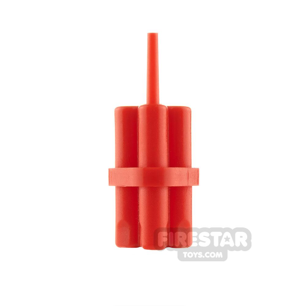 LEGO - Dynamite
