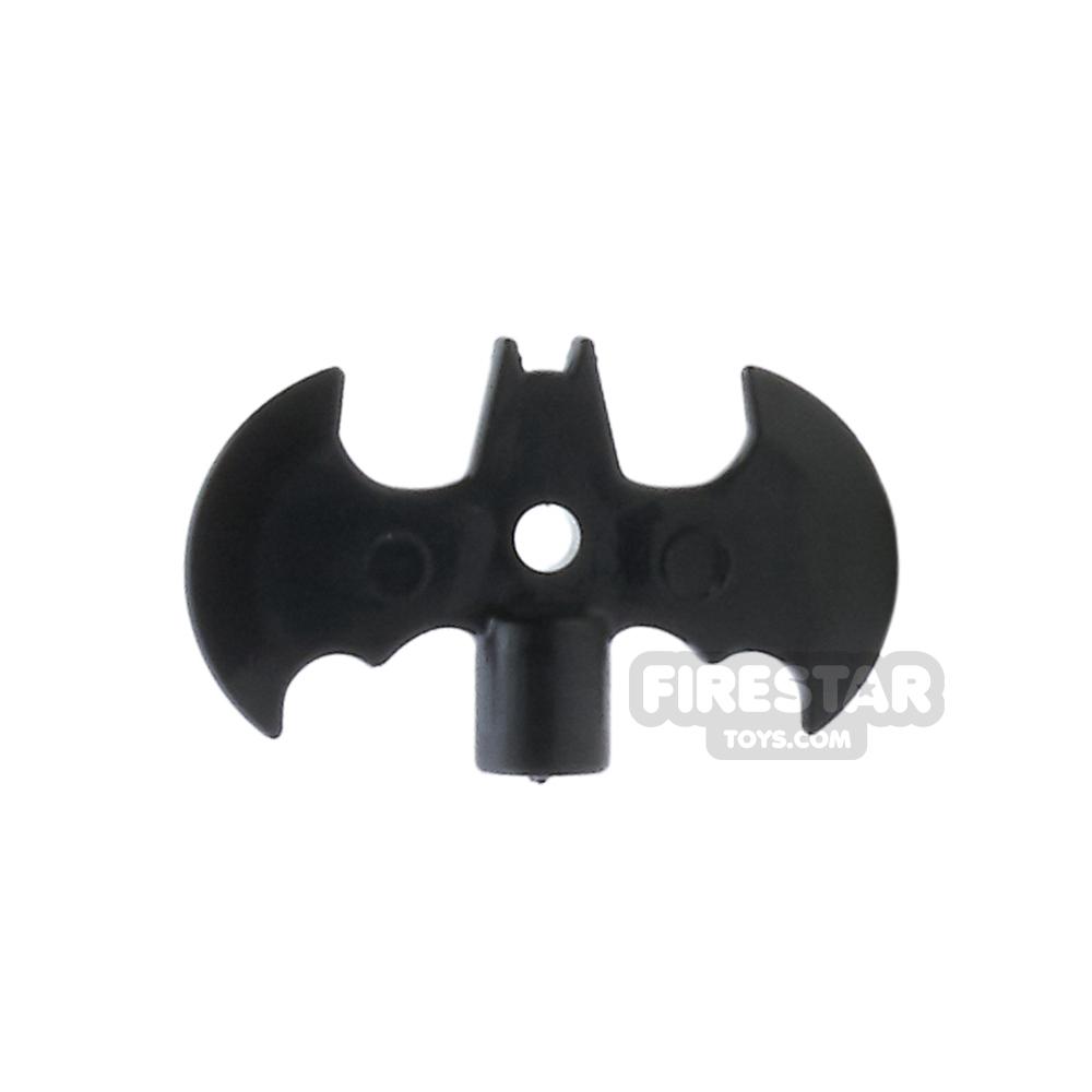 SI-DAN - Bat Blade - Black