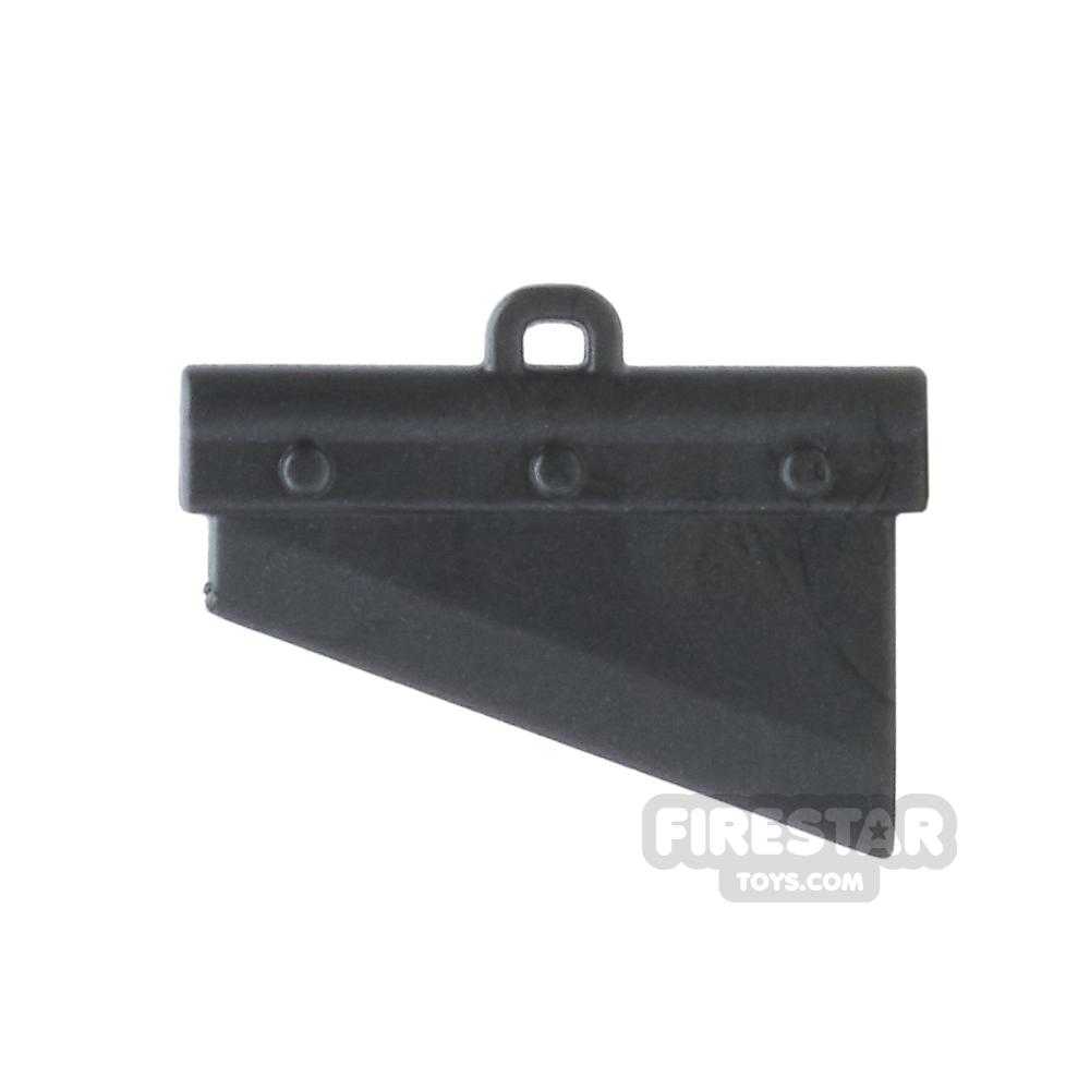 BrickWarriors - Guillotine Blade - Steel