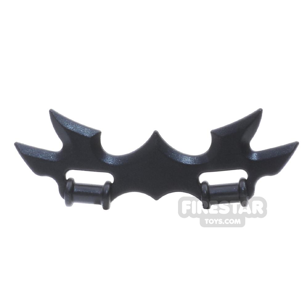 BrickWarriors - Wing Blade- Black