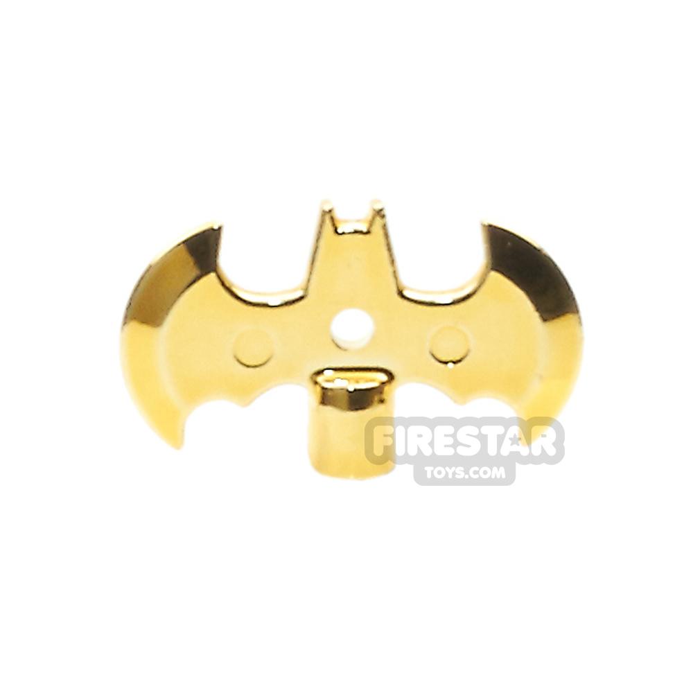 SI-DAN - Bat Blade - Gold