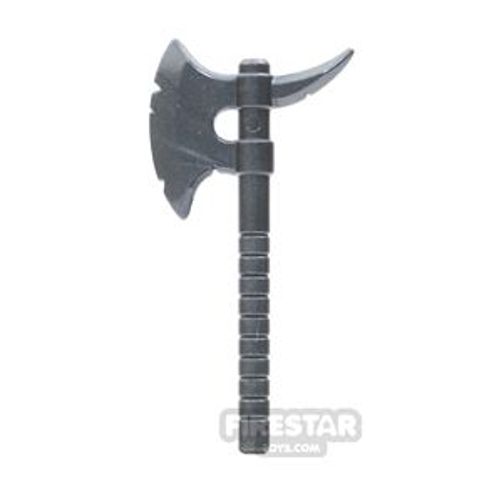 Brickarms - Cimmerian Axe - Gunmetal
