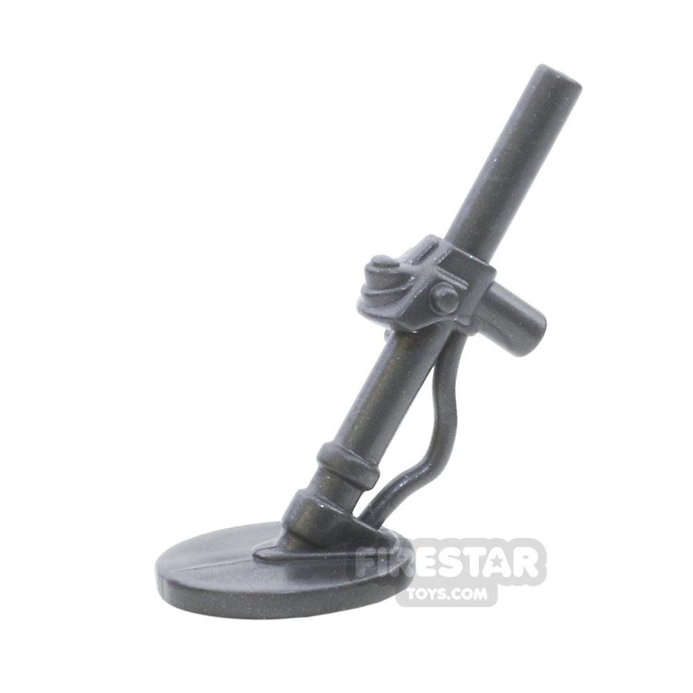 BrickWarriors - Mine Detector - Steel