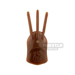 BrickTW - Meng Huo Claw - Brown