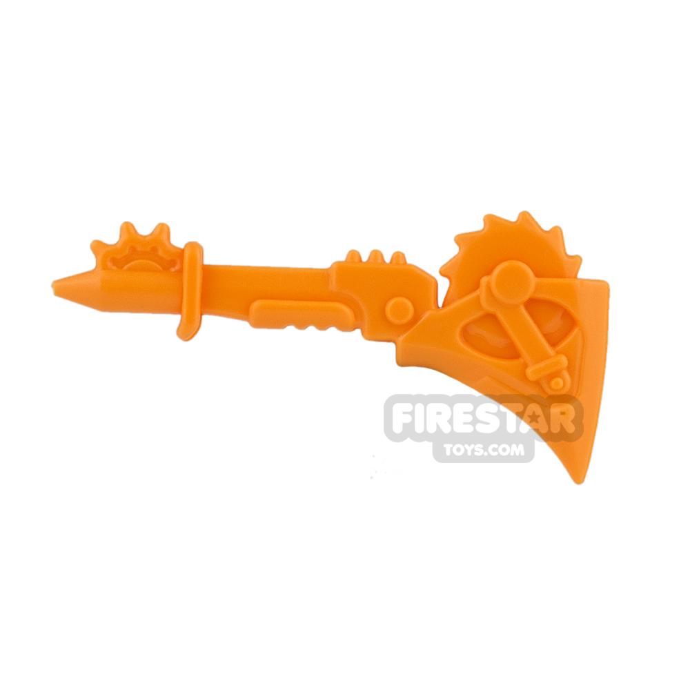 BrickForge - Outland Ripper - Medium Orange