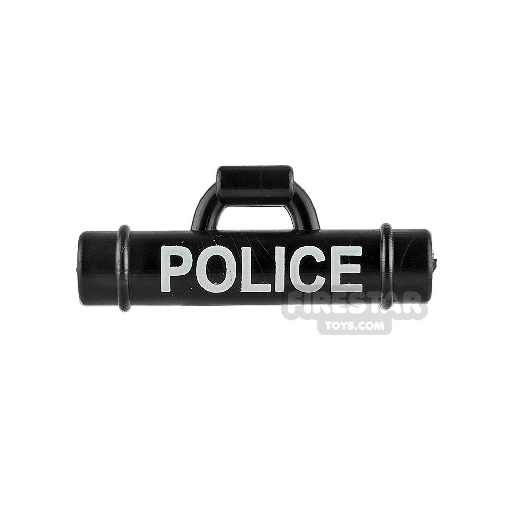 SI-DAN C.Q.B. Battering Ram Police