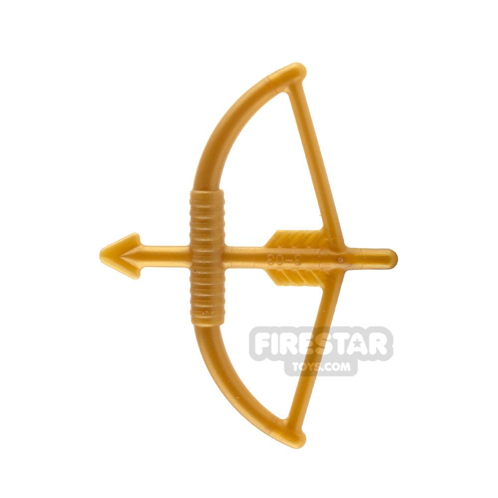 LEGO Bow And Arrow