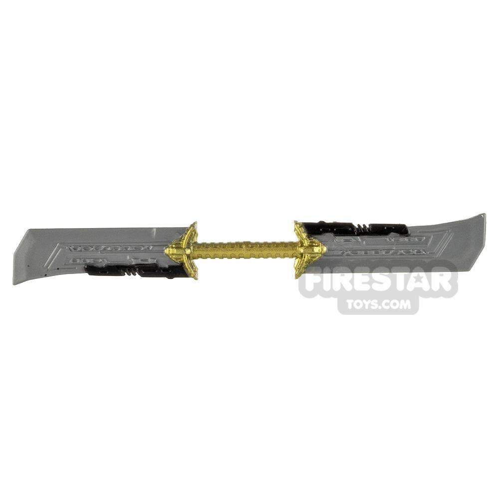 BrickRaiders Thanos Sword Medium