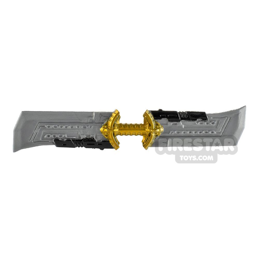 BrickRaiders Thanos Sword Small