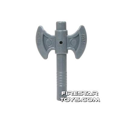 LEGO - Twin Blade Axe