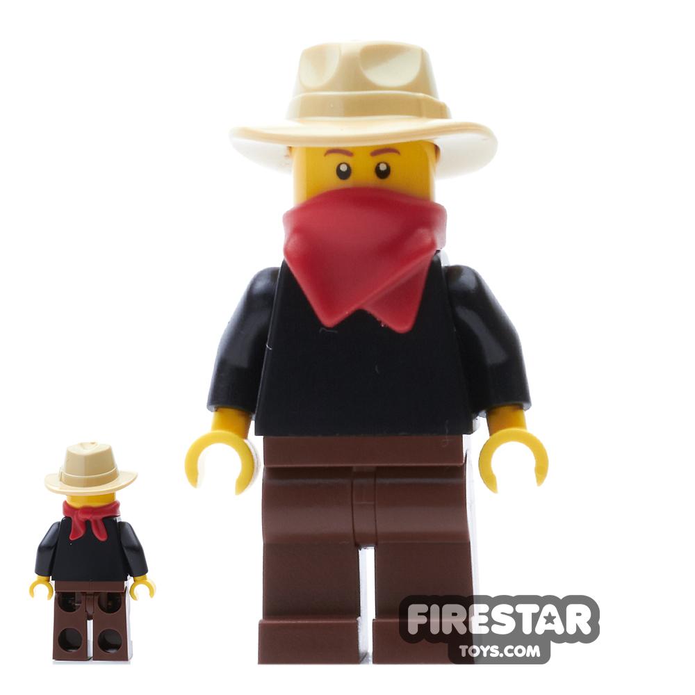 LEGO Western - Gold Prospector