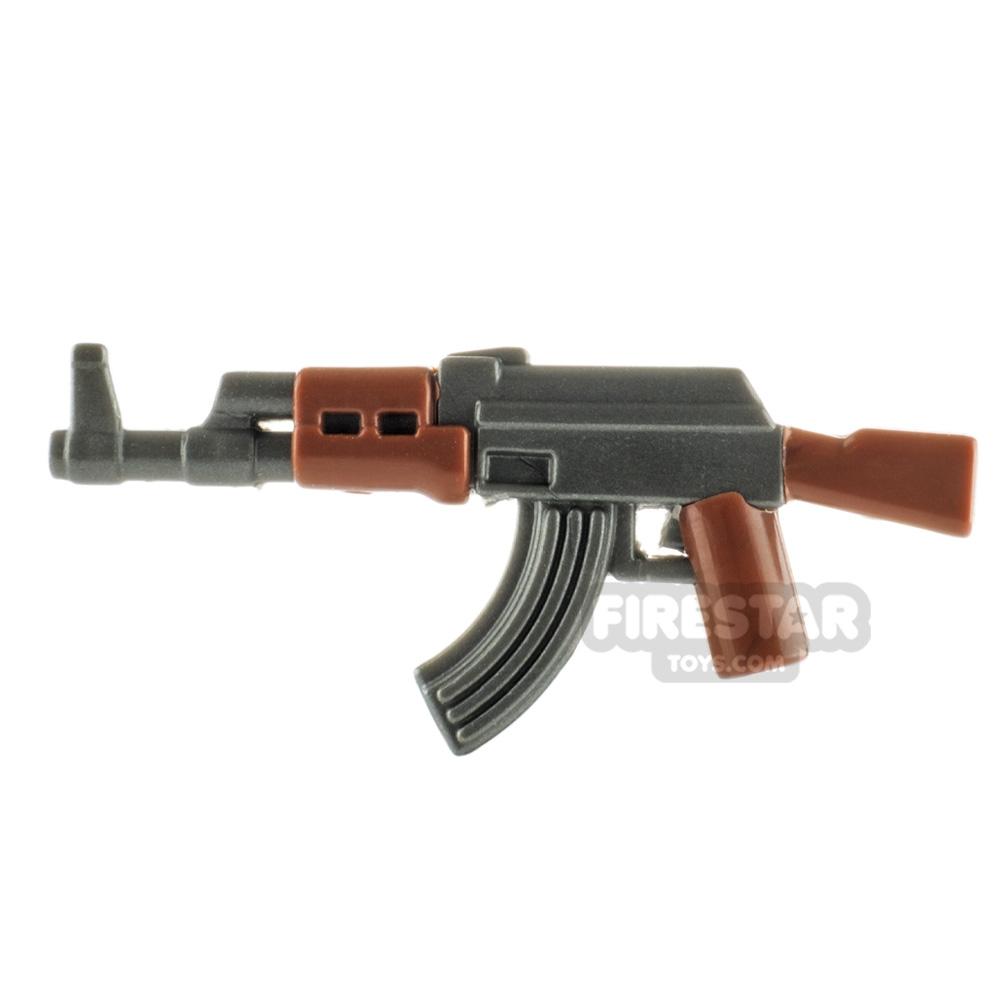 BrickTactical Overmolded AK47