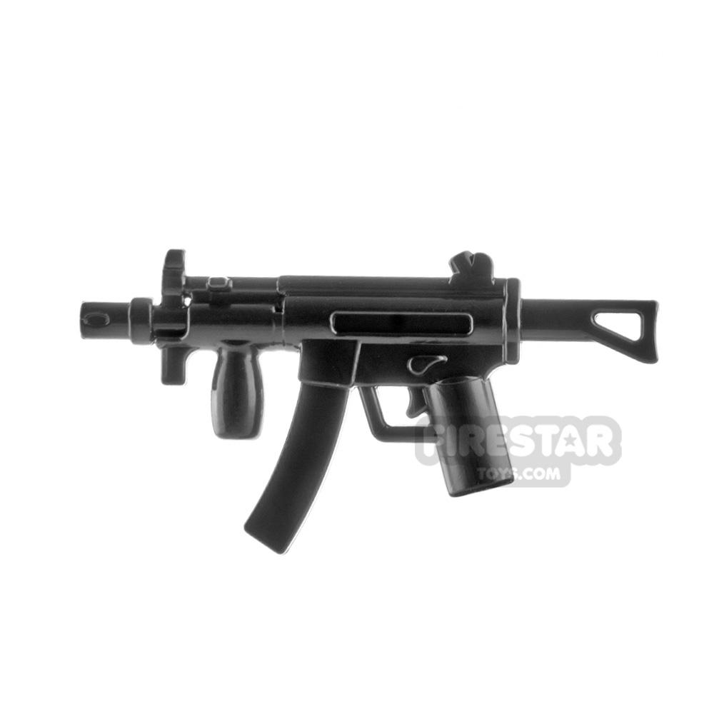 BrickTactical MP5-PDW
