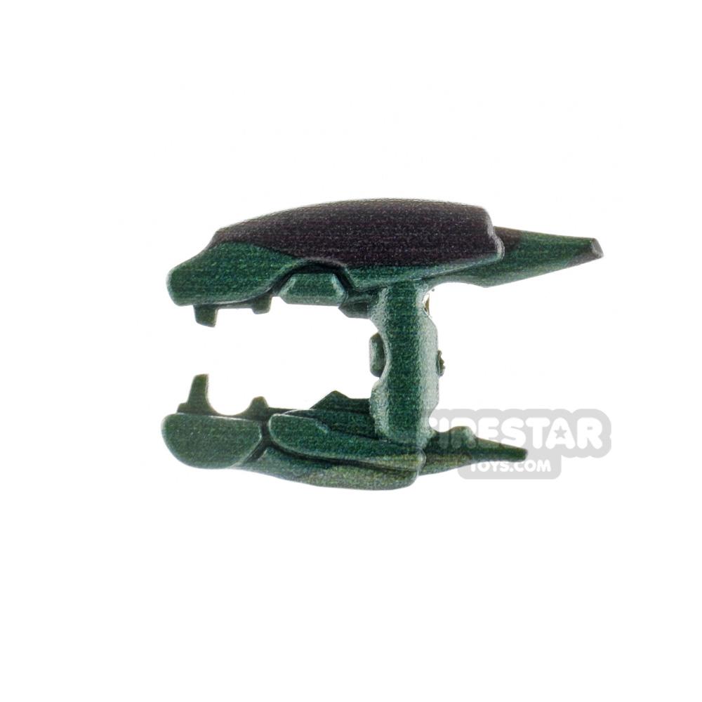 BrickTactical Halo Plasma Gun Woodland Camo