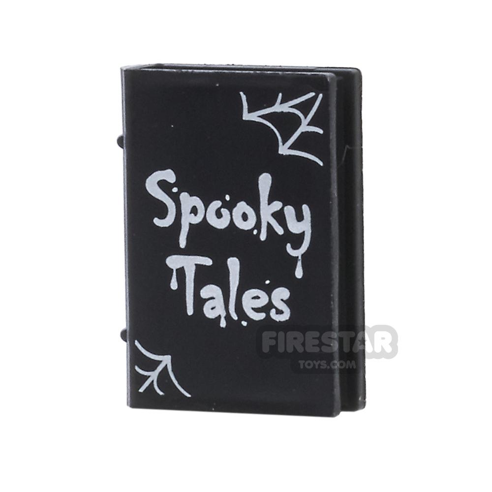 LEGO - Spooky Tales Book