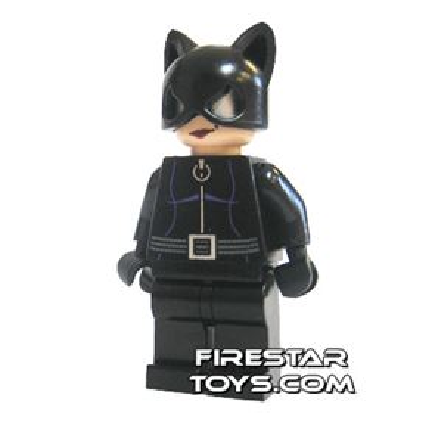 LEGO Super Heroes Mini Figure - Catwoman