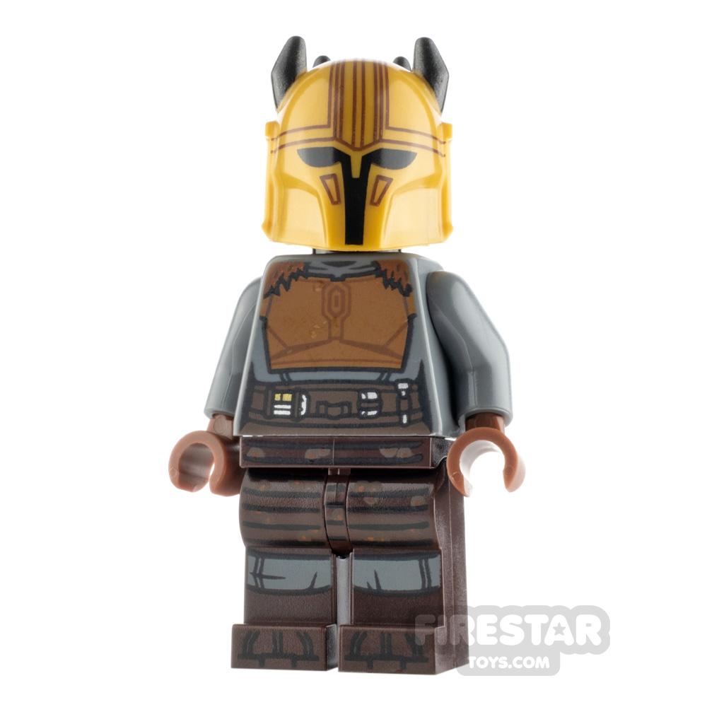 LEGO Star Wars Minifigure The Armourer